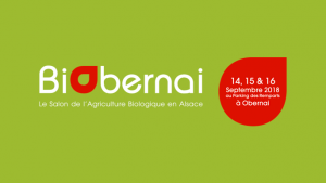 Salon Biobernai 2018
