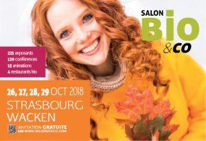 Salon Bio & Co Strasbourg Automne