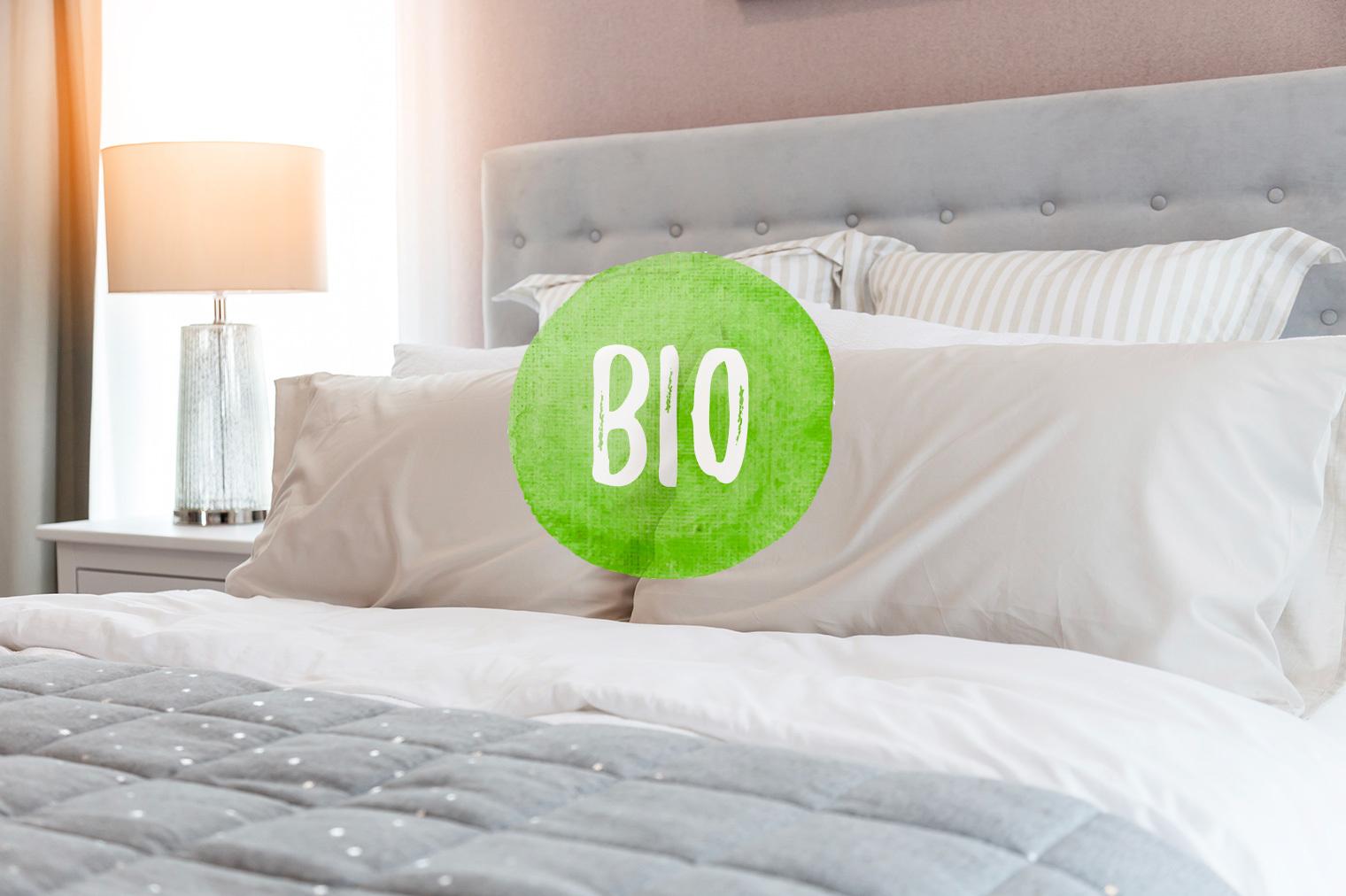 Tête et Pied de lit Bio