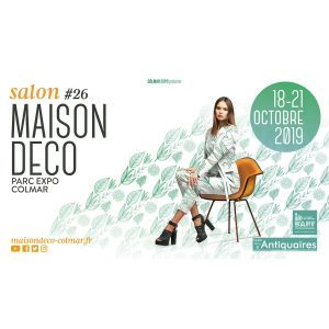 SALON MAISON & DECO 2019